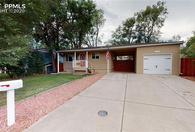 1224 Maxwell Street Colorado Springs CO 80906