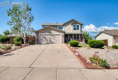710 Pennington Drive Colorado Springs CO 80911