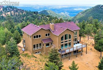 376 Summit Ridge Road Manitou Springs CO 80829