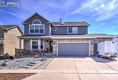 2820 Clapton Drive Colorado Springs CO 80920
