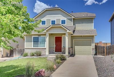 6462 Rockville Drive Colorado Springs CO 80923