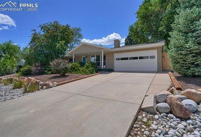 1205 Vega Drive Colorado Springs CO 80905