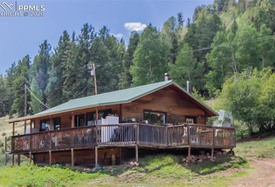265 Independence Road Cripple Creek CO 80813