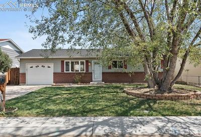 1751 Ascot Road Colorado Springs CO 80906