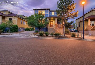 2273 St Claire Drive Colorado Springs CO 80910