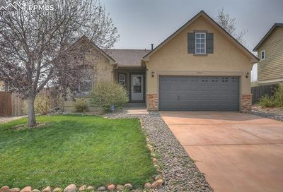1682 Kensington Drive Colorado Springs CO 80906