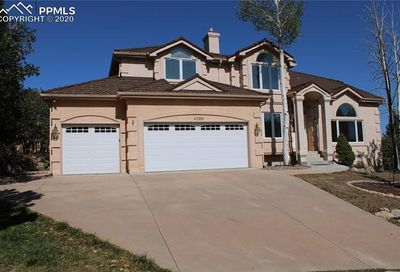 4320 Kincaid Court Colorado Springs CO 80906