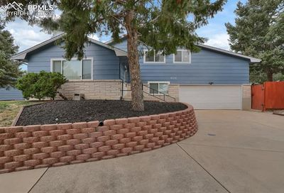 4314 Friar Lane Colorado Springs CO 80907
