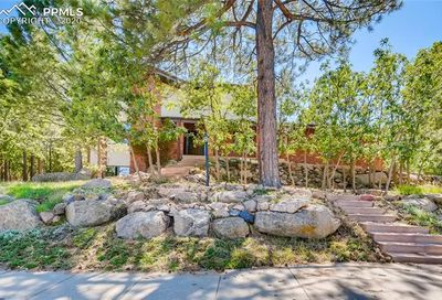 45 Beckwith Drive Colorado Springs CO 80906