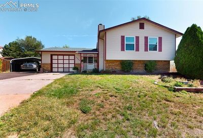 7355 Buffalo Springs Court Colorado Springs CO 80911