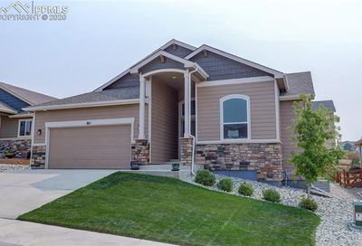 815 Tailings Drive Monument CO 80132