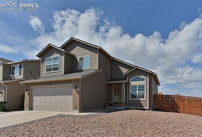 1740 Dewhirst Drive Colorado Springs CO 80951