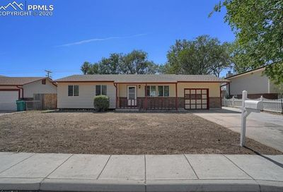 7460 Caballero Avenue Colorado Springs CO 80911