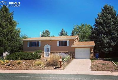 4114 Fitzpatrick Drive Colorado Springs CO 80909
