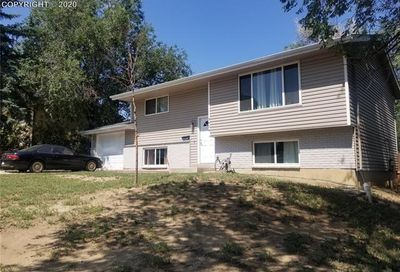 3614 Regis Street Colorado Springs CO 80909