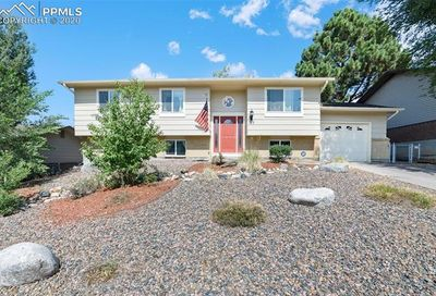 713 Raemar Drive Colorado Springs CO 80911