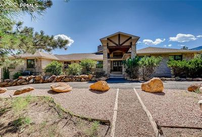 3825 Sunview Court Monument CO 80132