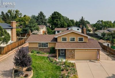 2585 Sierra Drive Colorado Springs CO 80917