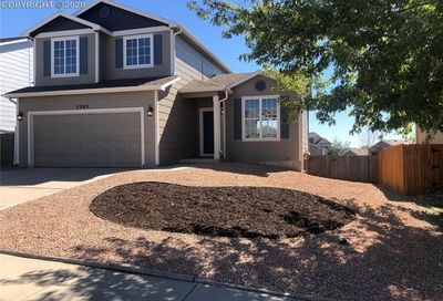 7383 Bentwater Drive Fountain CO 80817