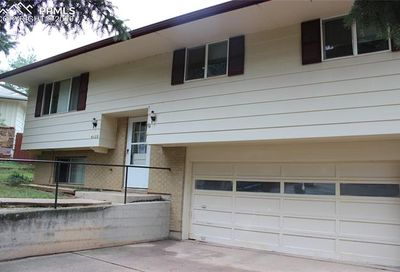 4109 Bent Drive Colorado Springs CO 80909