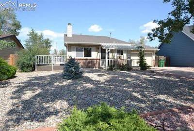 4640 Endicott Drive Colorado Springs CO 80919