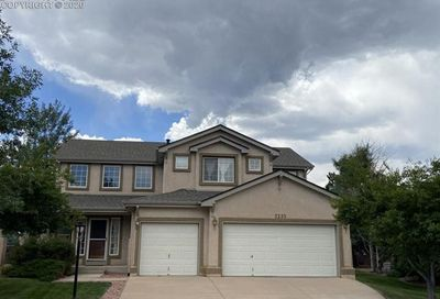 3235 Hollycrest Drive Colorado Springs CO 80920
