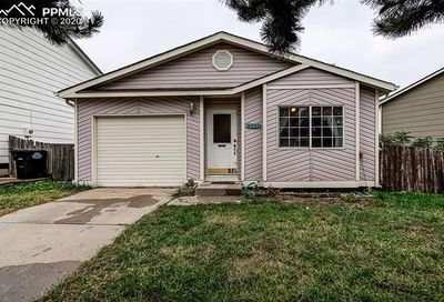 6335 Bismark Road Colorado Springs CO 80922
