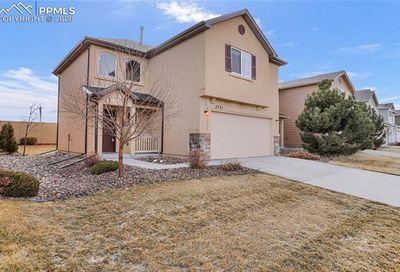 7751 Manistique Drive Colorado Springs CO 80923