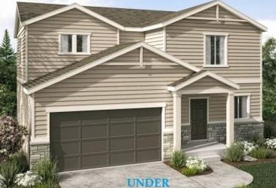 6074 Yamhill Drive Colorado Springs CO 80925