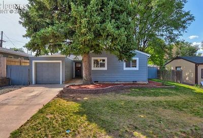 313 Redwood Drive Colorado Springs CO 80907