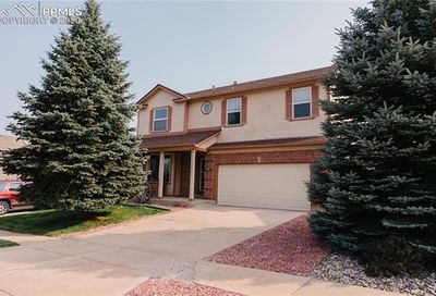 5050 Squirreltail Drive Colorado Springs CO 80920