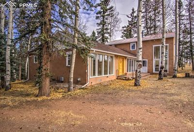 789 Ridge Drive Divide CO 80814