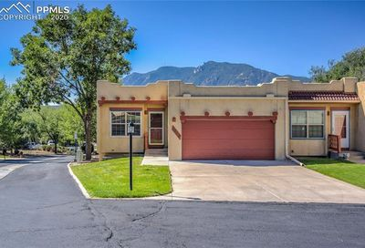 1338 E Parkway Drive Colorado Springs CO 80905