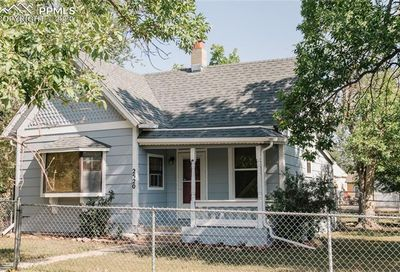 2520 Bott Avenue Colorado Springs CO 80904