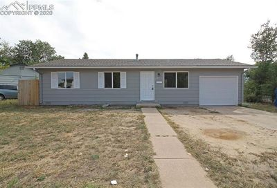 2131 Doniphan Drive Colorado Springs CO 80910