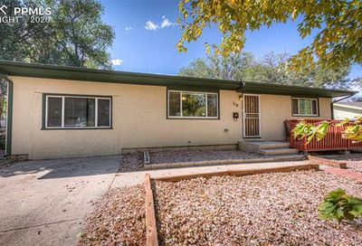 110 Lawrence Avenue Colorado Springs CO 80909