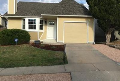 3422 Foxridge Drive Colorado Springs CO 80916