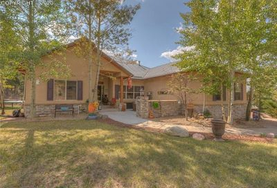 611 Majestic Parkway Woodland Park CO 80863