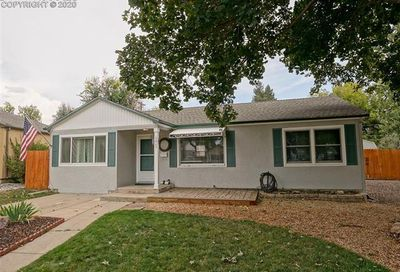 2467 Yorktown Road Colorado Springs CO 80907