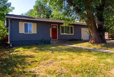 1035 Norwood Avenue Colorado Springs CO 80905
