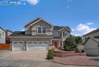 13729 Narrowleaf Drive Colorado Springs CO 80921