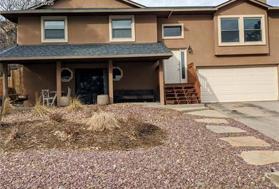 2635 Stoneridge Drive Colorado Springs CO 80919