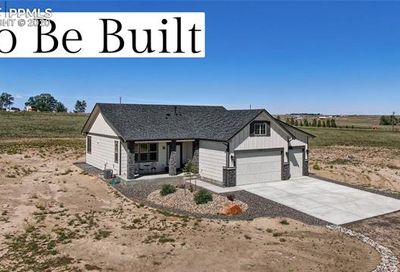 20301 Silverado Hill Loop Colorado Springs CO 80928