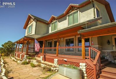 4687 W Highway 24 Florissant CO 80816