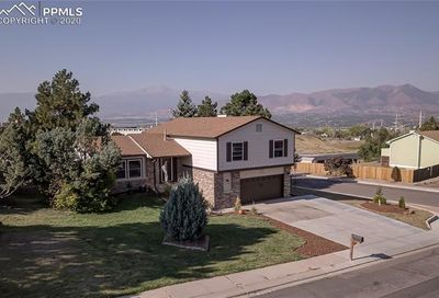 2403 Legend Drive Colorado Springs CO 80920