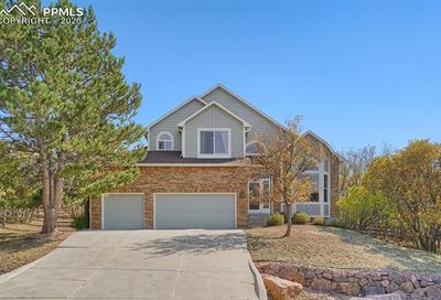 145 Wuthering Heights Drive Colorado Springs CO 80921
