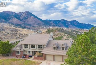 2020 Hunters Point Lane Colorado Springs CO 80919