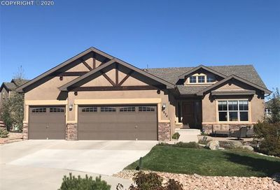 6074 Brave Eagle Drive Colorado Springs CO 80924