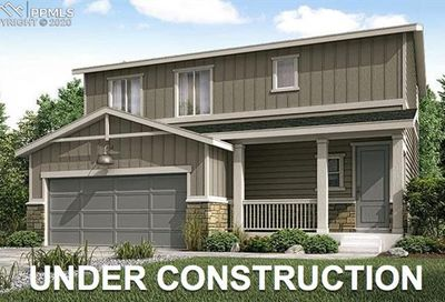 6050 Yamhill Drive Colorado Springs CO 80925