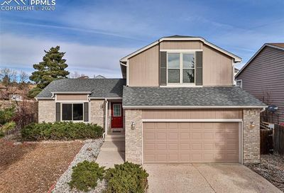 3210 Bunker Hill Drive Colorado Springs CO 80920